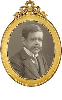 Gunnar Fondelius 1872-1947, Sveriges Dövhistoriska Sällskap